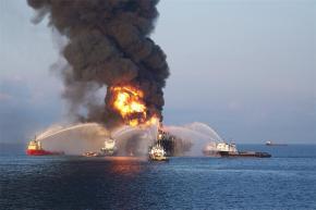 Forgotten News: Deepwater Horizon OilSpill