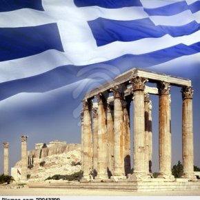 Greece on the brink…again
