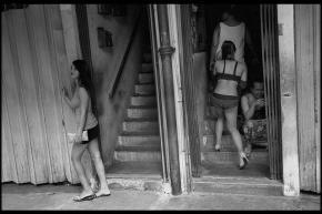 Sex, Drugs, The Mafia andChildren