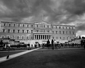 The Greek Economy: What Happened? What'sNext?