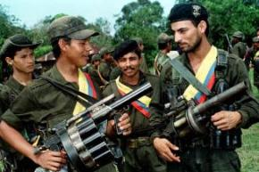 Analysis of the Peace Talks Between the FARC and the Colombian Government