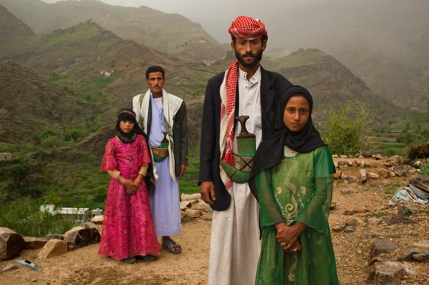 national geographic- yemeni child-brides-husbands