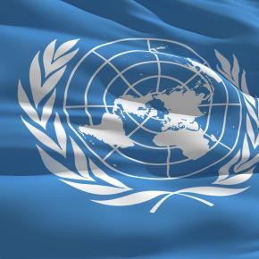 Has the UN ForgottenUs?