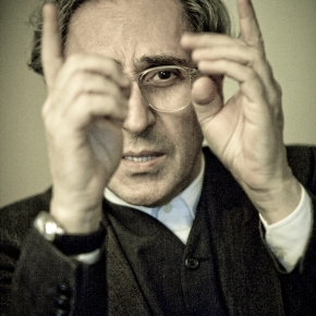 Offensive? Franco Battiato