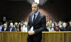 The fallout from the Oscar Pistorius shooting
