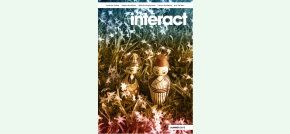 Interact Magazine Summer 2013 OutNow!