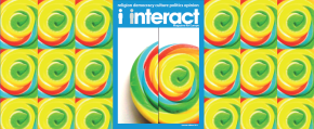 Summer Edition of Interact Magazine for Europe is out